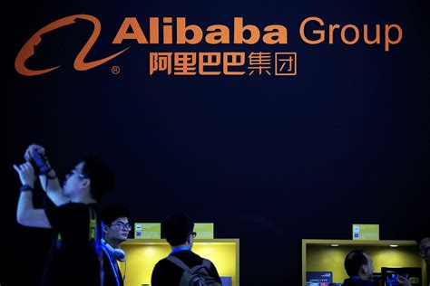 alibaba music anti counterfeiting group suspends alibaba cbs news