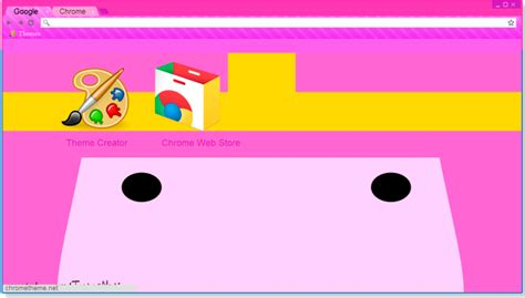 themes google chrome adventure time theme of princess adventure time google chrome by