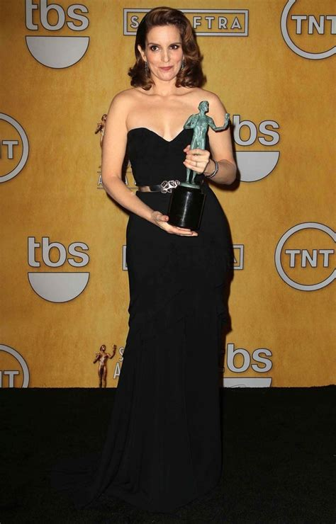 Screen Actors Guild Awards Tina Fey by Tina Fey Picture 106 19th Annual Screen Actors Guild