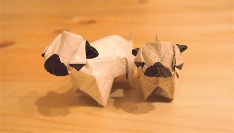 how to make an origami pug this week in origami july 24 2015 edition