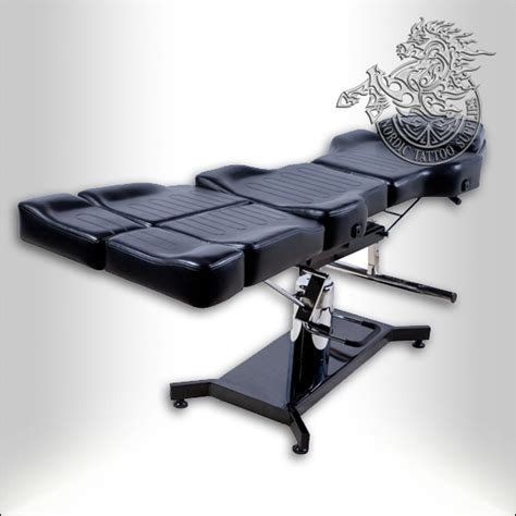 tatsoul tattoo supply tatsoul 370 s client chair nordic supplies