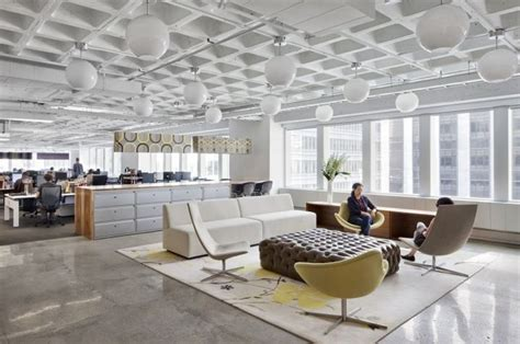 cool office modern industrial office design google search ideas