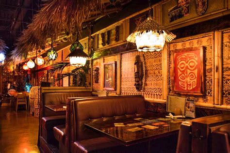 home decor blogs vancouver shameful tiki room plans to open a tiki bar in toronto