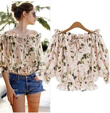Porcelaine Dress Shoulder Bhn Crepe L 2015 novelty vintage brief chiffon shirt fit