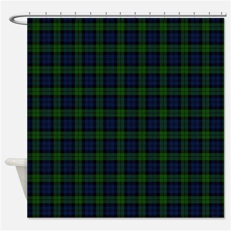 blue plaid shower curtain green plaid shower curtains green plaid fabric shower