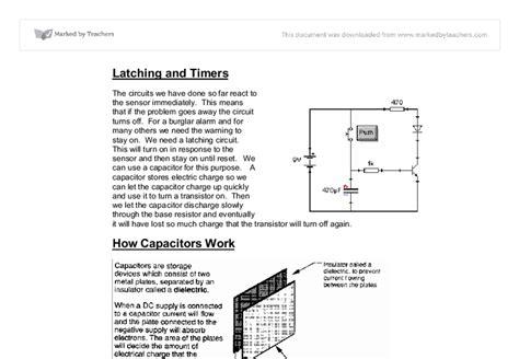 capacitors gcse 28 images 0814 electric circuit symbol diagrams capacitor resistor inductor