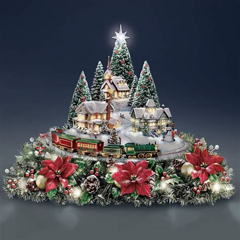 animated christmas decorations shop collectibles online daily