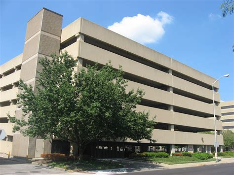 The Parking Garage by File Parking Garage On The Site Of The Maennerchor