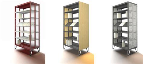 scaffali per biblioteche sistema arredo biblioteche alterstudio partners