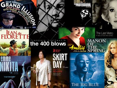 recommended french film the 100 best french movies ever part 1 new york english