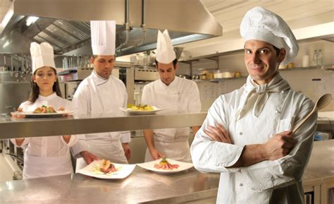 Kitchen Manager Education Requirements Cooks Safefoodtraining