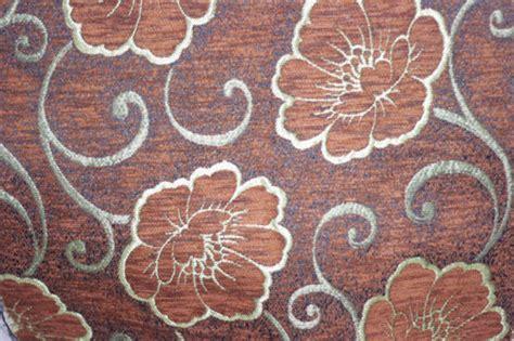 Sarung Bantal Kursi Sofa Shabby Chic Motif Bunga kain sofa import murah okaycreations net