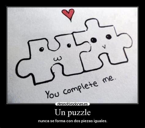 cadenas para el amor de tu vida carteles de puzzle pag 3 desmotivaciones