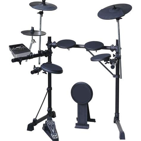 Usb Drum Kit behringer xd xd60 usb 5 electronic drum set xd60 usb b h