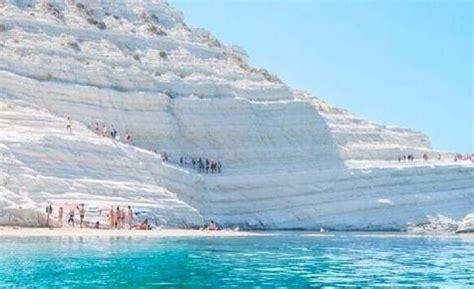 fotobox le immagini dei 8869654796 vanity fair quot scala dei turchi una delle spiagge pi 249 belle d italia quot newsicilia