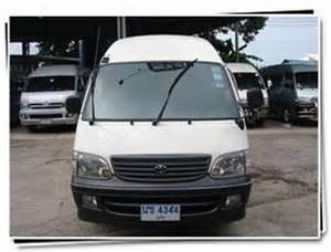 Toyota Hiace For Sale Usa Used Toyota Hiace Commuter Panel Vans Year 2004 Price