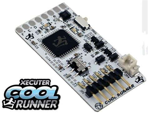 Coolrunner Rev C Glitcher For Xbox 360 Ic Rgh wholesale xbox360 modchip wholesale accessories depot4u