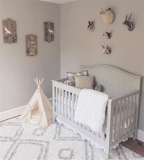 nursery design instagram gray animal inspired nursery adorable nursery ideas from
