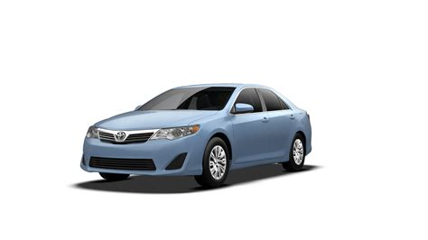 2014 toyota camry le colors top auto magazine