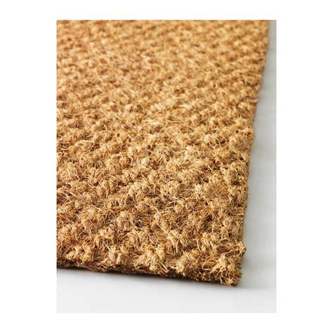 sindal door mat ikea sindal door mat natural 50x80 cm ikea