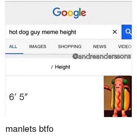 Hot Dog Girl Meme - search da da da memes on me me