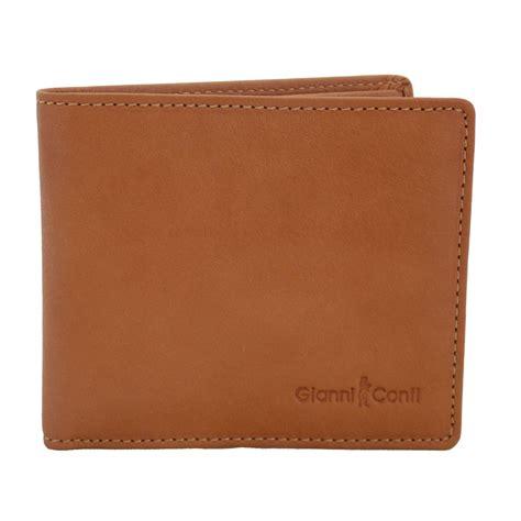 Gc Wp Wallet gianni conti leather bi fold leather wallet luggage 2 go