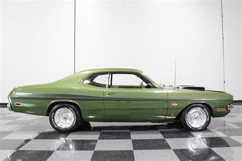 Ebay Auto by Ebay Car Of The Week 1971 Dodge Dart 340