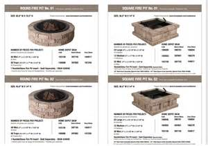 Building A Brick Fire Pit Lenassweethome Furniture Ideas » Home Design