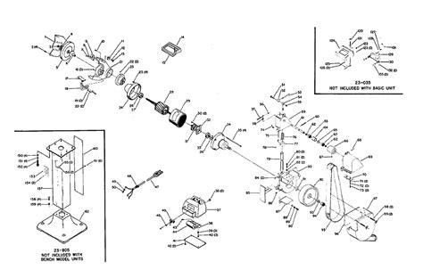 ryobi grinder parts diagram fein grinder parts elsavadorla