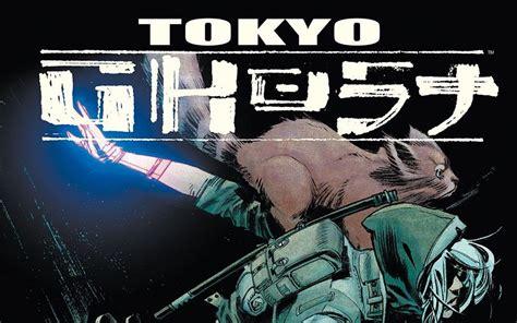 Tokyo Ghost Volume 2 tokyo ghost volume 2 unisciti a noi recensione stay
