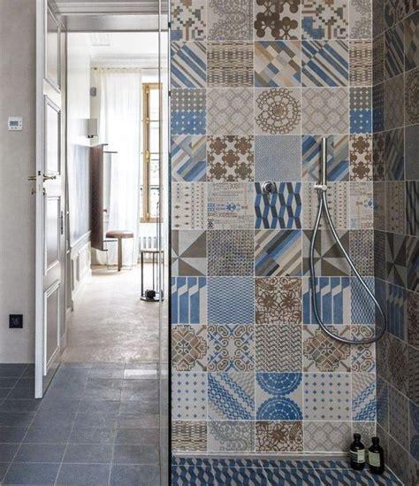 mattonelle per doccia cementine by mutina azulej bellissime mattonelle vintage