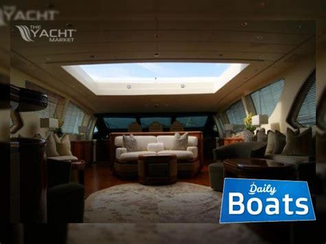 boat motors ta fl mangusta fast motor yacht for sale daily boats buy