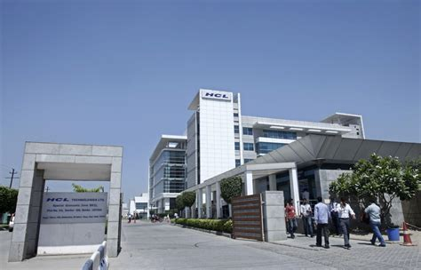 hcl tech acquires volvos external  business ibtimes india