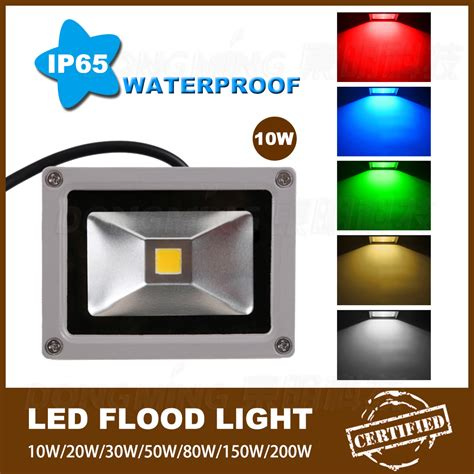 buy led flood lights popular 12 volt led flood lights outdoor buy cheap 12 volt