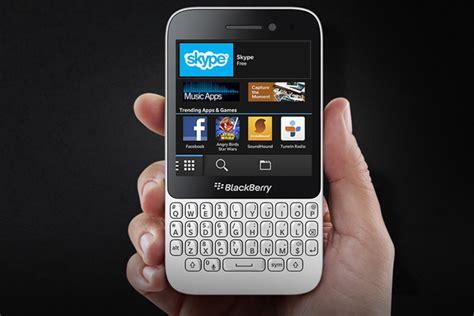 Baterai Blackberry Q5 Blackberry Q5 Spesifikasi