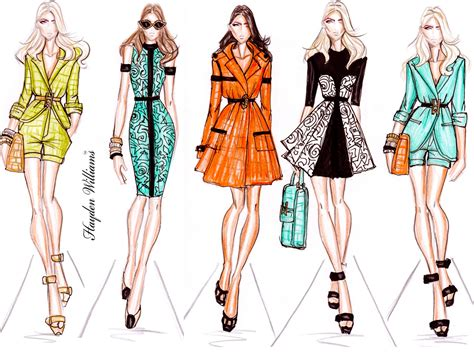 Fashion Friend Couture In The City On Plus Size Fashion by Hayden Williams Paulyna