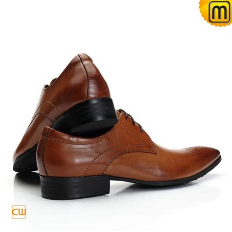 brown mens dress shoes brown leather oxfords dress shoes for cw762112