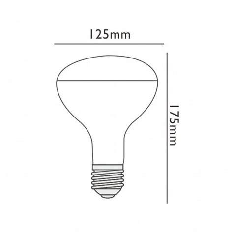 Lu Led Si Hemat 7w Baris ladina led r125 dimmerabile 7w per lada parentesi e luminator flos ebay