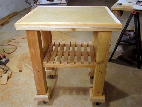 kitchen island diy plans how to build a kitchen cart how tos diy