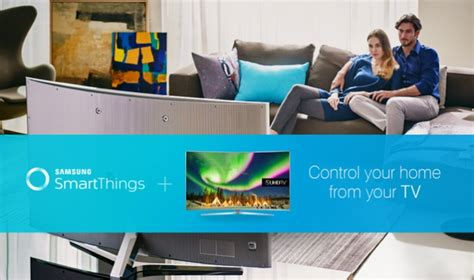best home tech 2016 samsung smartthings youtube samsung to incorporate smartthings technology into 2016