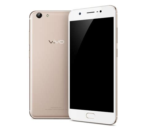 vivo y69 unveiled with 5 5 inch hd display mediatek chipset gizchina
