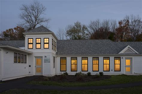 bowdoin wins awards for the home for