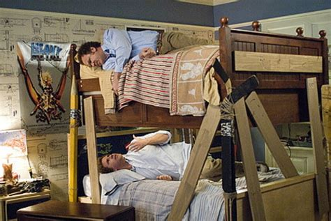 step brothers bed scene brennan and dale a k a dragon and nighthawk