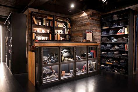 Home Design Store Hong Kong by Replay Store Hong Kong 187 Retail Design Blog