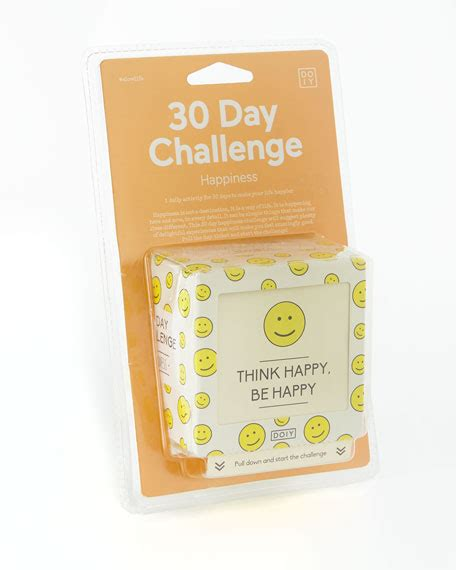 snap change your personality in 30 days books doiy 30 day happiness challenge