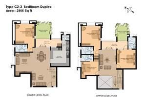 4 bedroom duplex floor plans in nigeria memsaheb net