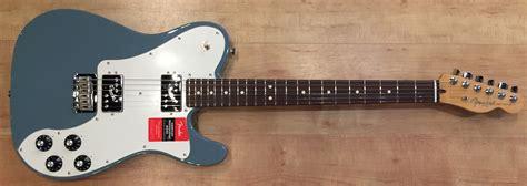 2016 Fender Telecaster American Pro Deluxe Usa Ori Like New fender 174 american professional telecaster deluxe shawbucker