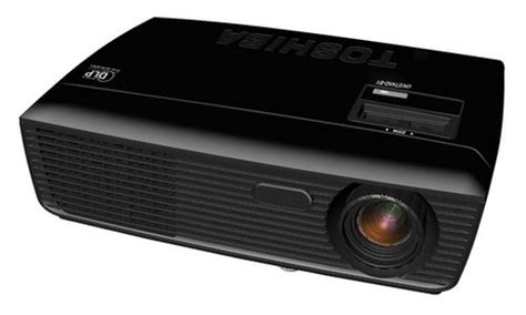 Proyektor Toshiba Dlp Toshiba Npx15a Dlp Projector Xga 3000 Ansi Discontinued Npx15a Sgd 649 00 Singapore