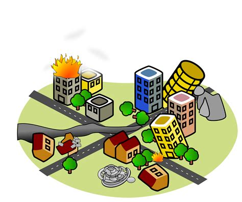 earthquake clipart after an earthquake clipart www pixshark com images