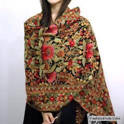 kashmiri shawls fashionends com